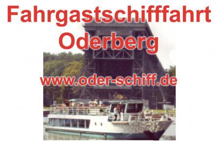 Fahrgastschifffahrt Schlössin