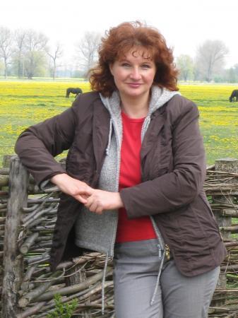 Birgit Nastke