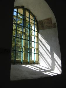 Fenster Süd