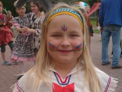 Fest Indianerfest 06