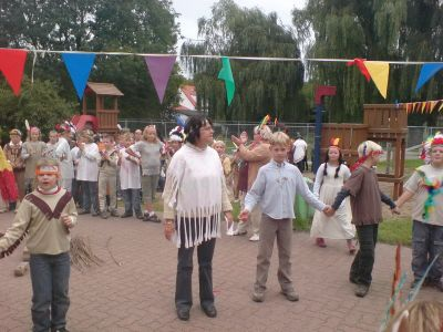 Fest Indianerfest 08