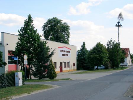 Depot FFw Hohenleipisch
