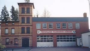 Feuerwehr haus