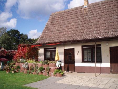 Ferienhaus G. Fischer