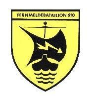 Bundeswehr - FmBat610 Standort Prenzlau