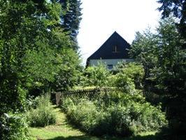 Forsthaus Ringofen