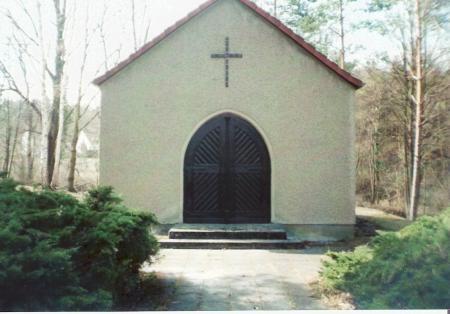 Friedhofskapelle Egsdorf