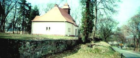 Friedhof Teupitz