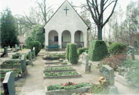 Friedhofskapelle Neuendorf