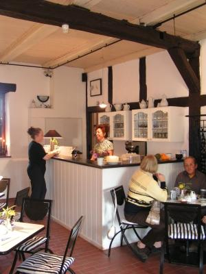 Galerie-Café