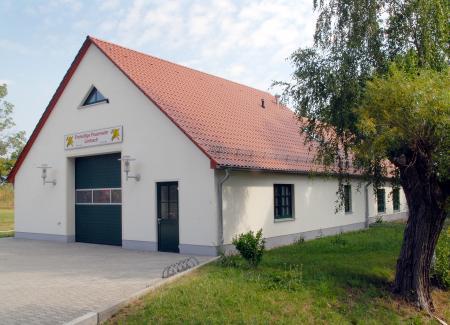 Gerätehaus Limbach