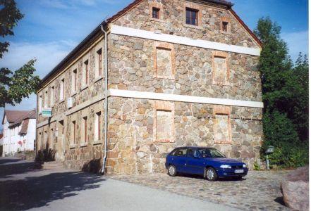 GeWo Bürogebäude