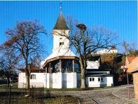Pfarrkirche Lebus