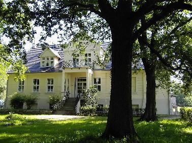 Gutshaus Krügersdorf