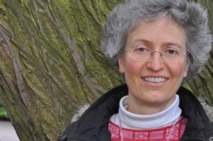 Christiane Haar