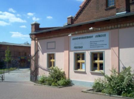 handwerkerhof görzke