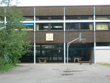 Hauptschule