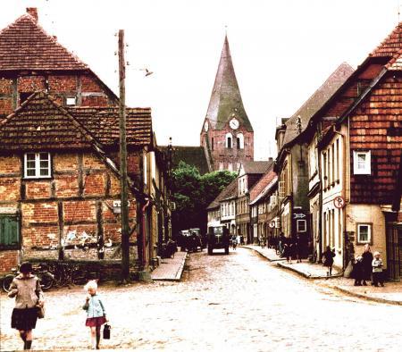 Haus Wilhelm-Pieck-Straße 18 1963
