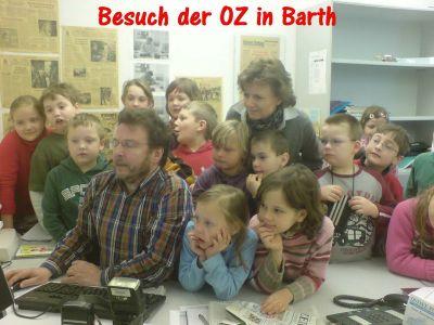 Highlights Besuch der OZ01