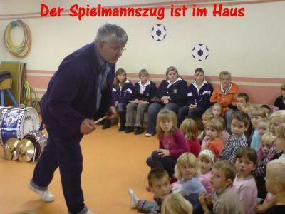 Highlights Spielmannszug 01