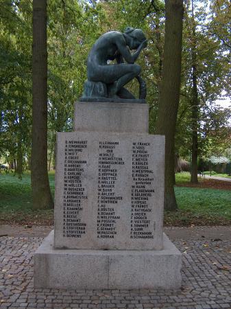 Denkmal Seite