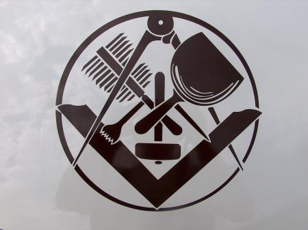 Handwerkszeichen