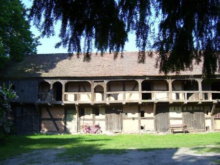 Oberlaubenstall2009