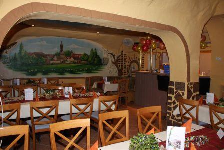 Kulturhaus Einblick 1