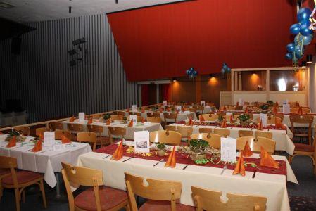 Kulturhaus Einblick 4