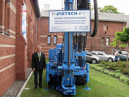Brunnen- und Rohrleitungsbau Pietsch