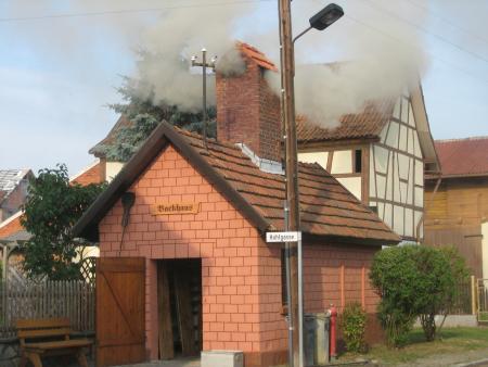 Dorfbackhaus