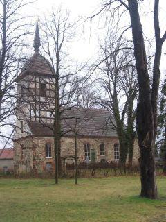Kirche Wildenau