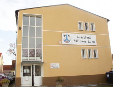 Unser Verwaltungsgebäude @RS