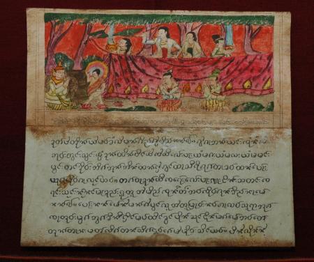 Inle-Lake Burma Buddhas Leben 2.JPG