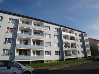 Friedrich-Ludwig-Jahn-Straße 23-31