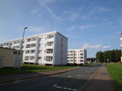 Friedrich-Ludwig-Jahn-Straße 46-52 und 54-60