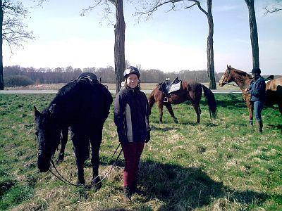 Osterritt 2008