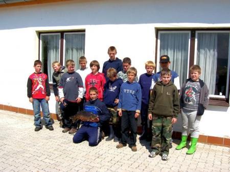 Jugendlager
