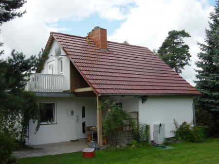 Ferienhaus Buhrke