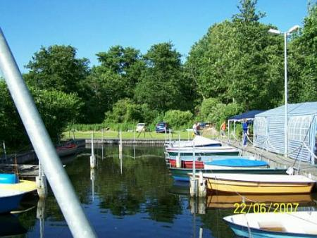 Anglerhafen Marlow 3