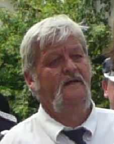 Kamerad Uwe Thiele