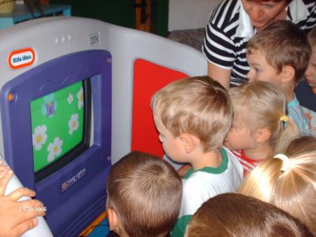Kidssmart Projekt