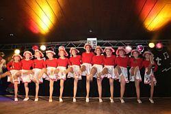 Kleine Garde 2010