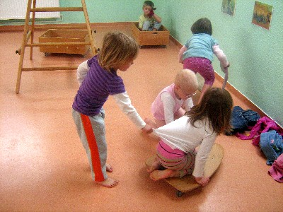 Konfliktlösungsstrategien entwickeln