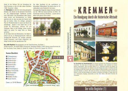 Kremmen - Der stille Begleiter 1