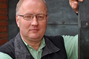 Ekkehard Krödel