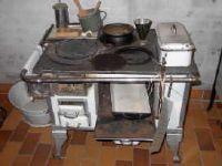 Küchenherd