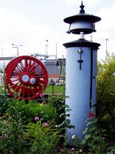 Bahntechnische Einrichtungen 8