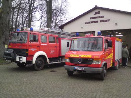 LF 16 und TSF-W Dessow