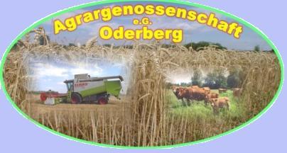 Logo Agrargenossenschaft